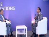 سفير باكستان فى مصر: منتدى شرم الشيخ فرصة لتبادل الرؤى بين شباب العالم