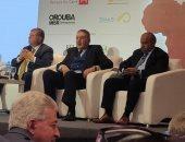 وزير الصناعة: 7.2 مليار دولار حجم التبادل التجارى بين مصر وإيطاليا