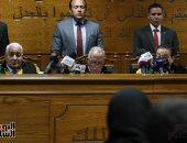 تواريخ هامة بإعادة محاكمة متهمى احداث السفارة الأمريكية بعد حجزها لـ20 فبراير