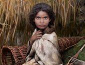 """باحثون يكشفون صورة فتاة من العصر الحجرى من """"لبانه"""" مضغتها منذ 5700 عام"""