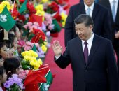 رئيس الصين يؤكد دعمه للشعب الفلسطينى لنيل حقوقه المشروعة