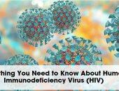 س وج كل ما تريد أن تعرفه عن فيروس الإيدز.. أهم أسباب الإصابة وطرق العدوى