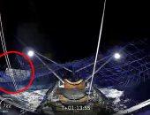 SpaceX تفشل فى تحقيق رقم قياسى جديد بتقنية الصواريخ المعاد استخدامها