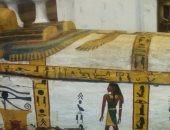 """س وج.. كل ما تريد معرفته عن معرض """"الحفائر الفرنسية فى مصر"""""""