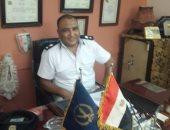 المقدم محمد ربيع نائبا لمأمور قسم شرطة الوراق فى حركة تنقلات أمن الجيزة