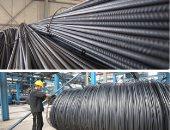 أسعار مواد البناء اليوم.. الحديد يبدأ من 9100جنيه والأسمنت من 650 جنيها للطن