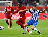 ليفربول يسعى لإحكام هيمنة أبطال أوروبا على كأس العالم للأندية
