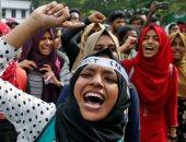 الهند: اعتقال 100 متظاهر لتحديهم الحظر على الاحتجاجات ضد قانون الجنسية الجديد