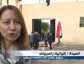 فيديو.. مسئولة بمنظمة إيطالية: اهتمام داخل السجون المصرية مقارنة بدول أخرى