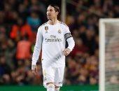 برشلونة ضد الريال.. راموس اللاعب الأكثر مشاركة في تاريخ الكلاسيكو