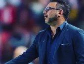 أنطونيو محمد .. كل ما تريد معرفته عن مدرب مونتيرى المكسيكى