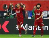"""ليفربول بعد تأهله لـ""""فلامنجو البرازيلى"""": موعدنا السبت"""