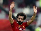 محمد صلاح يفوز بجائزة أفضل هدف فى ديسمبر مع ليفربول.. فيديو