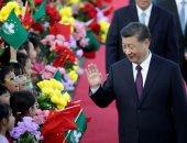 رئيس الصين يعزى نظيره اللبنانى فى ضحايا انفجار بيروت