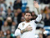 ريال مدريد يتفق مع راموس على حسم التجديد نهاية الموسم