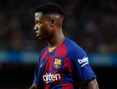 برشلونة ضد الريال.. أنسو فاتي أصغر اللاعبين مشاركة في الكلاسيكو بالقرن 21