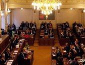 وفاة رئيس مجلس الشيوخ التشيكى ياروسلاف كوبيرا عن 72 عاما