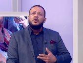"""مواطن لقناة """"مكملين"""" الإرهابية: """"ارفعوا الراية البيضا بقى"""".. فيديو"""