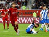 فى ليلة تتويج صلاح الأفضل.. ليفربول يقهر مونتيرى +90 ويتأهل لنهائي مونديال الأندية