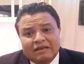 خالد جلال ناعيا المنتصر بالله: استطاع بأسلوبه أن يحتل مكانة كبيرة فى قلوبنا