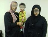 حبس ربة منزل بتهمة استغلال طفلة مقابل 100 جنيه يوميا للتسول فى الأزبكية