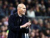 زيدان يجهز ريال مدريد للانتقام من مانشستر سيتي وخطف الليجا