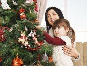 """6 نصائح تساعدك على إقامة حفل كريسماس مميز فى البيت.. """"دايما عامر"""""""