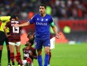 إدواردو يعد جماهير الهلال بالقتال للفوز ببرونزية كأس العالم للأندية