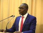عضو مجلس السيادة فى السودان محمد حسن التعايشى يلتقى بالمبعوث الفرنسى