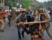 رئيس الوزراء الهندى يناشد المتظاهرين بحماية الممتلكات ومحاربة الشائعات