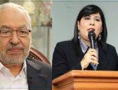 برلمانية تونسية ترفض تنصيب زعيم الإخوان لها رئيسة للجنة الصناعة