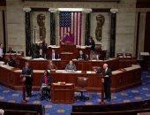 مجلس النواب يدين ترامب بتهمتى إساءة استغلال السلطة وعرقلة عمل الكونجرس