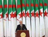 الرئيس الجزائرى يعين قائدا جديدا للناحية العسكرية الرابعة