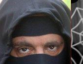 """بسبب كثرة المطاردين.. أحمد السقا يخفى وجهه فى 30 مشهدا بـ """"العنبكوت"""""""