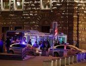 مقتل شخصين وإصابة ثالث فى إطلاق نار بجامعة تكساس الأمريكية