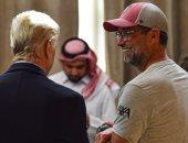 فلامنجو ضد ليفربول.. فينجر يزور معسكر الريدز فى قطر ويحاور كلوب