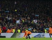 برشلونة ضد الريال.. 90 ثانية تضع البارسا تحت مقصلة العقوبات