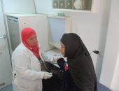 محافظ الدقهلية: الكشف على 1680 شخصًا فى قافلة طبية مجانية بقرية أبو خالد