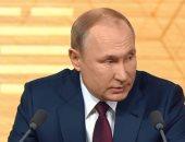 """بوتين: قرار الوادا بحظر روسيا أربع سنوات """"غير مبرر"""""""