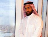 """النجم العالمى """"مالوما"""" بالزي الخليجي.. ويعلق بالعربية: شكرا أحب ثقافتكم للغاية"""