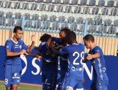 أسوان يستعير محمد عبد المجيد لاعب الزمالك السابق لنهاية الموسم