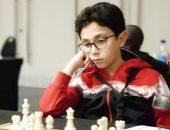 مصر تضمن ميدالية ذهبية في بطولة أفريقيا لناشئي الشطرنج