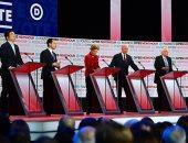 هجوم حاد على المرشح المثلى بوتيجيج فى المناظرة السادسة للديمقراطيين