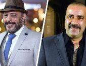 محمد سعد وعمرو عبد الجليل وطارق لطفى أول الحاضرين بحفل دير جيست