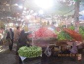 استقرار أسعار الخضروات اليوم.. البصل يتراوح بين 1.5 - 3 جنيهات