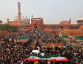 تظاهرات فى الهند ضد قانون الجنسية الجديد وارتفاع حصيلة القتلى إلى 9 أشخاص