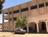 قارئ يشكو عدم تشغيل الأقسام الداخلية بمستشفى قرية اقفهص ببنى سويف