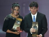 زي النهاردة.. ميسي يحصد جائزة أفضل لاعب فى العالم 2009