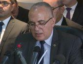 وزير الرى يتابع اجتماعات لجنة البيئة والتغييرات المناخية بالاتحاد الإفريقى