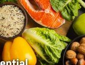 المعادن والفيتامينات.. تعرف على أهم العناصر الأساسية فى نظامك الغذائى
